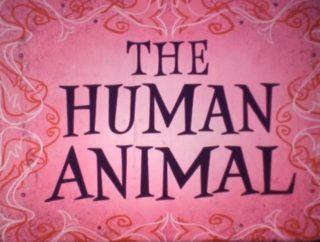 affiche poster you human animal disney