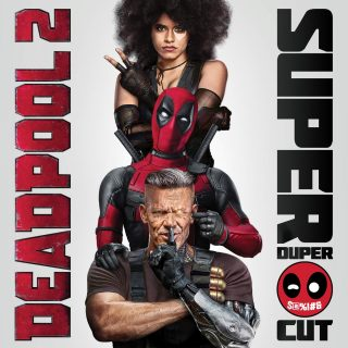 bande originale soundtrack ost score deadpool 2 disney marvel