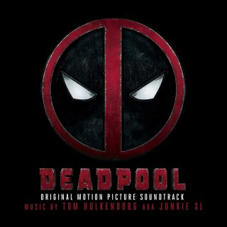 bande originale soundtrack ost score deadpool disney marvel