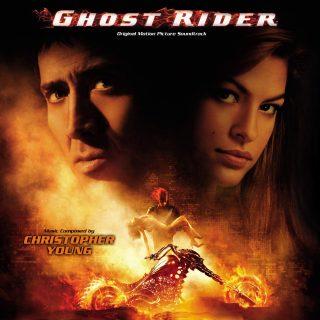 bande originale soundtrack ost score ghost rider disney marvel
