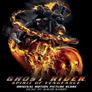 bande originale soundtrack ost score ghost rider 2 esprit vengeance spirit disney marvel