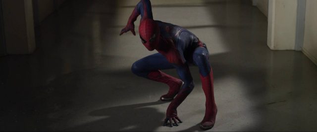 image amazing spider-man disney marvel