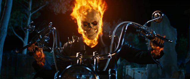 image ghost rider disney marvel