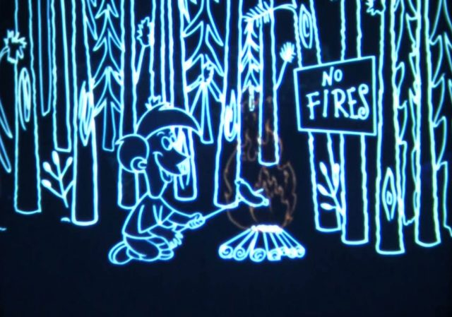 image no fool fire disney