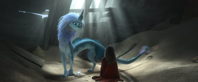 image raya dernier dragon last disney