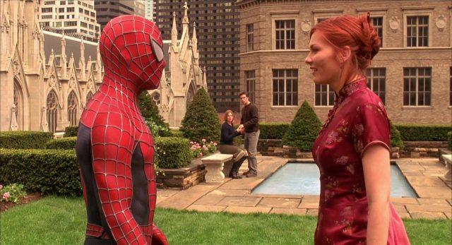 image spider-man disney marvel