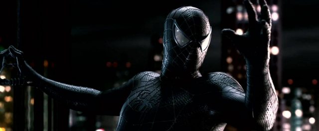 image spider-man 3 disney marvel