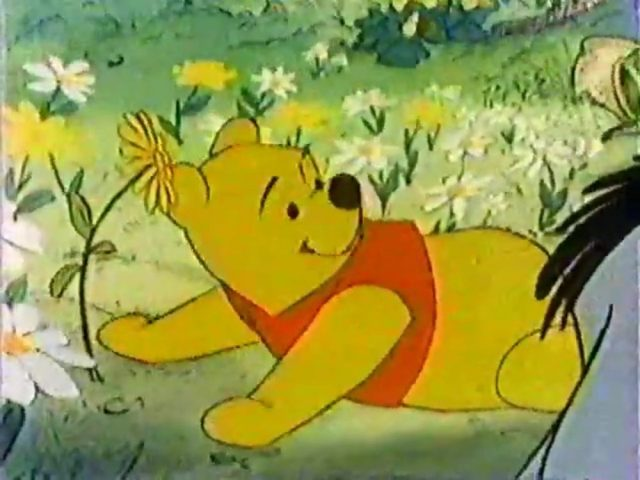 image winnie pooh discovers seasons disney