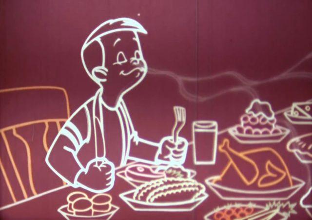 image you food disney