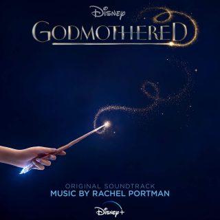 bande originale soundtrack ost score marraine presque godmothered disney