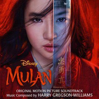 bande originale soundtrack ost score mulan film disney