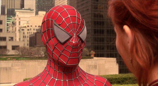 réplique quote spider-man disney marvel