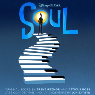bande originale soundtrack ost score soul disney pixar