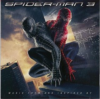 bande originale soundtrack ost score spider-man 3 disney marvel