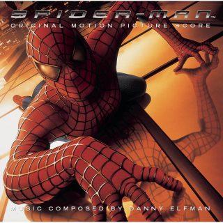 bande originale soundtrack ost score spider-man disney marvel