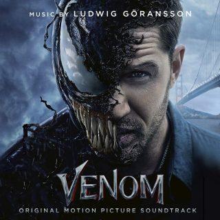bande originale soundtrack ost score venom disney marvel