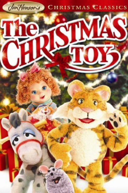 affiche poster christmas toy disney muppets