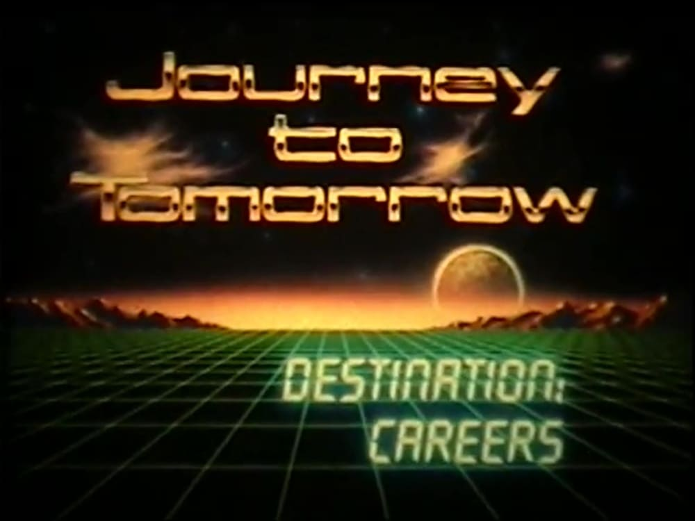 affiche poster destination careers disney