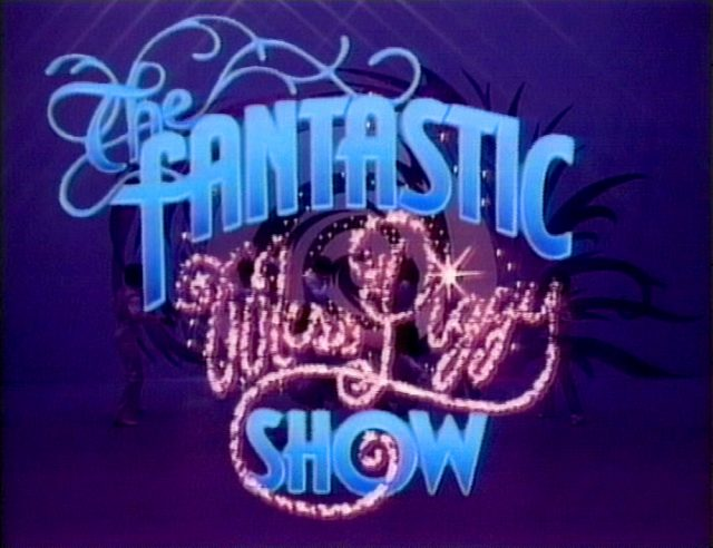 affiche poster fantastic miss piggy show disney muppets
