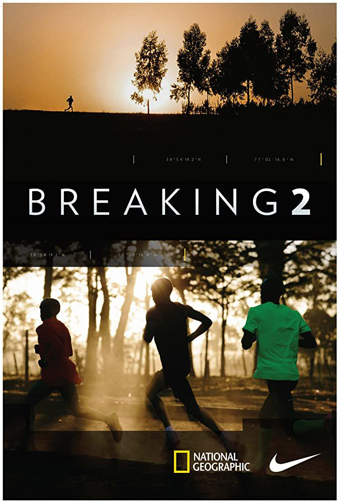 affiche poster faster story breaking 2 disney nat geo