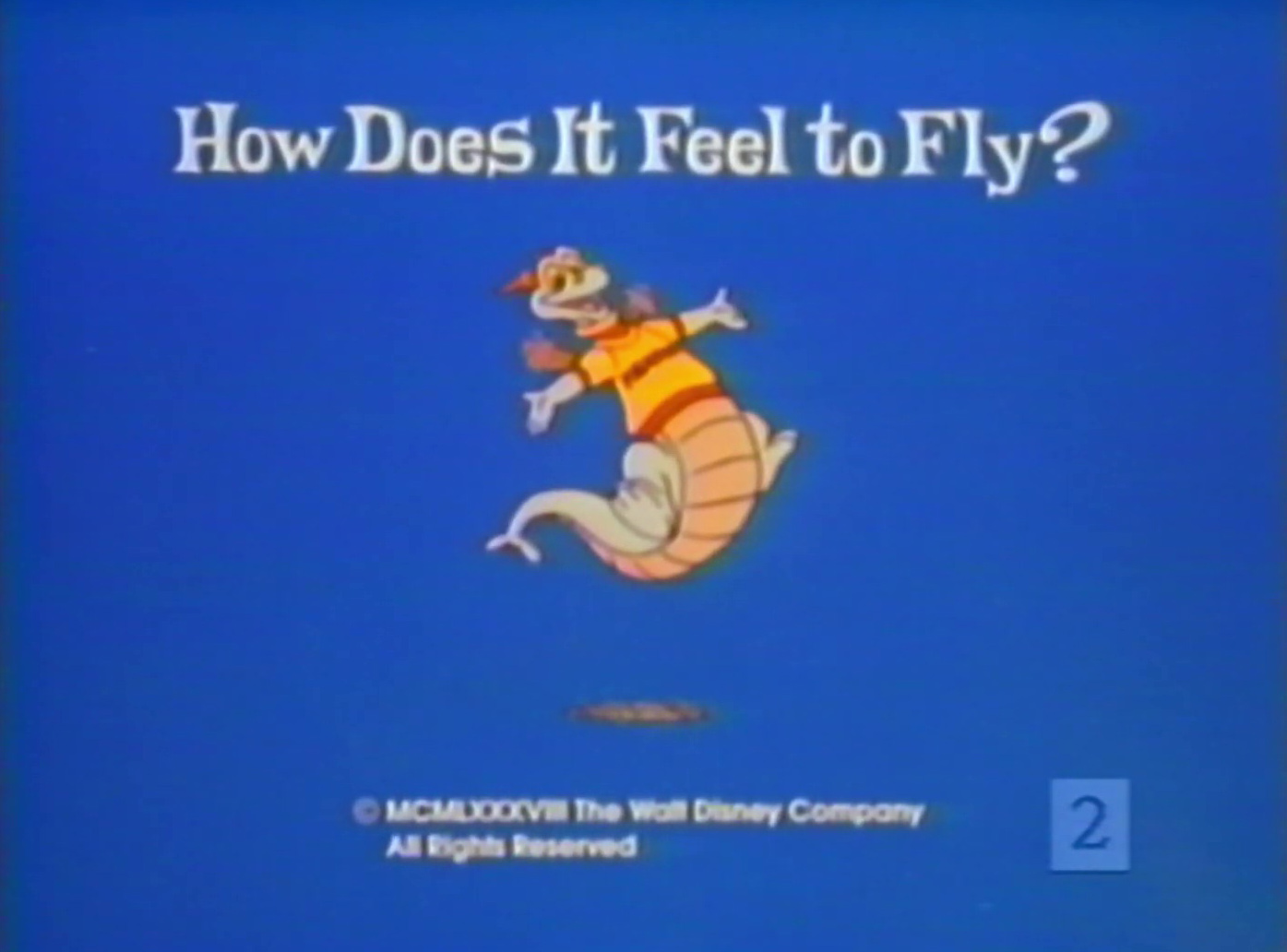 affiche poster how feel fly disney