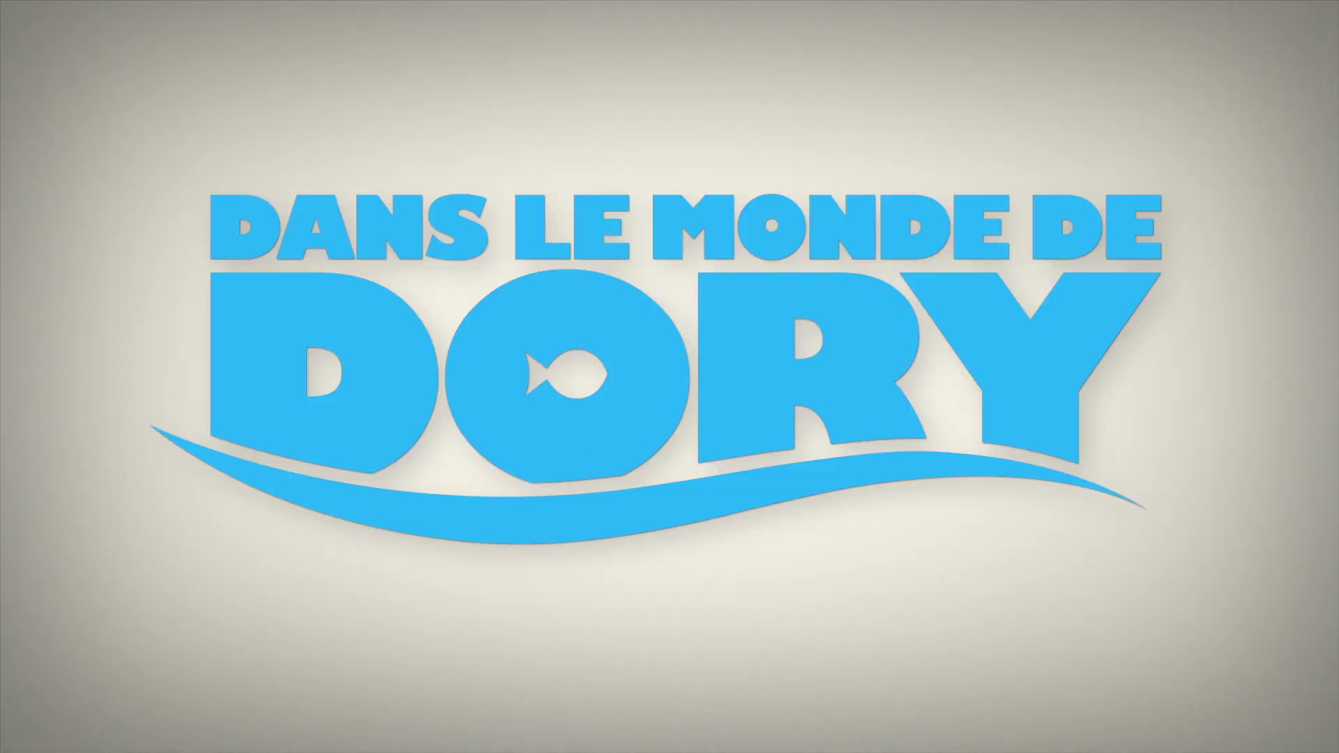 affiche poster monde dory finding pixar popcorn disney