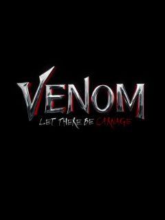 affiche poster venom let there carnage disney marvel