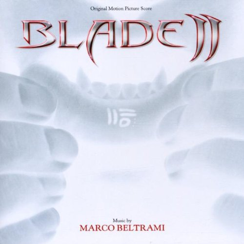 bande originale soundtrack ost score blade 2 disney marvel