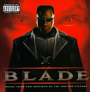 bande originale soundtrack ost score blade disney marvel