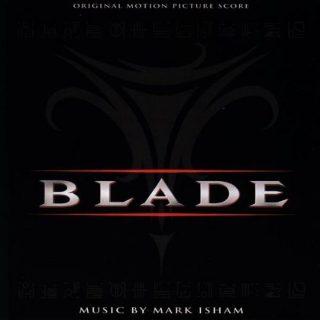 bande originale soundtrack ost score blade disney marvel