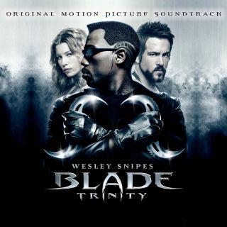 bande originale soundtrack ost score blade trinity disney marvel