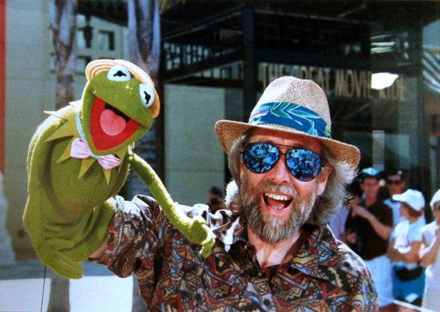 coulisse muppets walt disney world