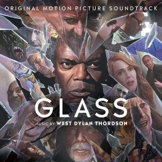 bande originale soundtrack ost score glass disney