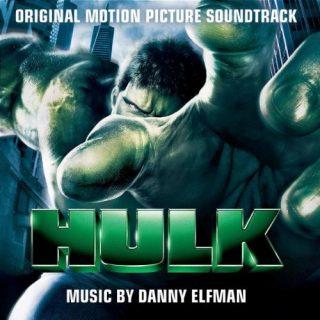 bande originale soundtrack ost score hulk disney marvel