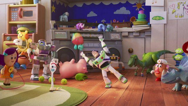 image fitness beyond pixar popcorn disney