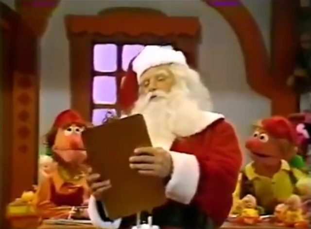 image great santa claus switch disney muppets