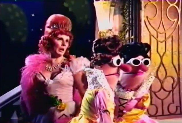 image hey cinderella muppet disney