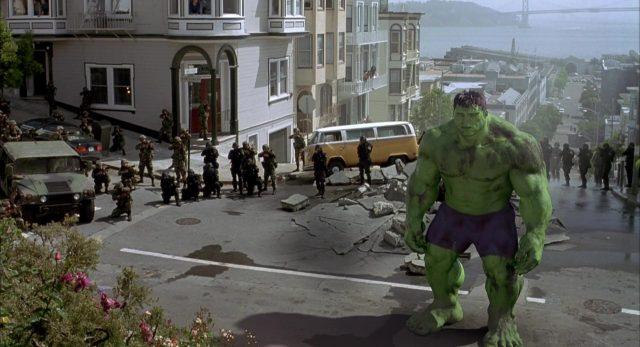 image hulk disney marvel