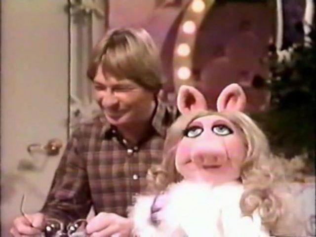image john denver muppets christmas together disney