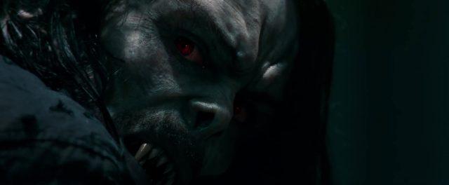 image morbius disney marvel