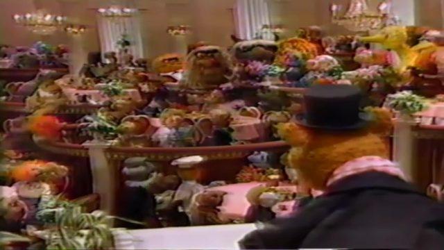 image muppets celebration 30 years disney