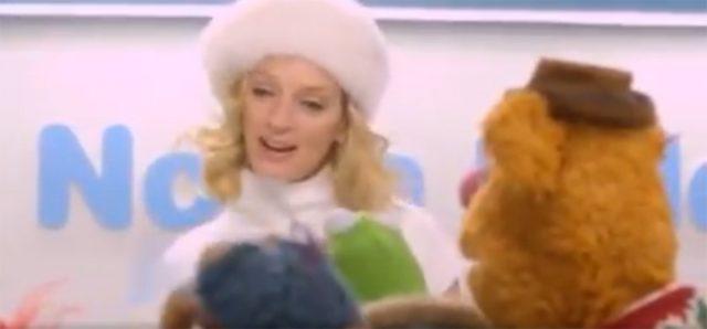 image muppets christmas letters santa disney