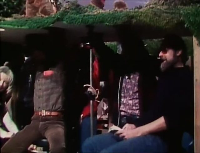 image muppets men making of show disney