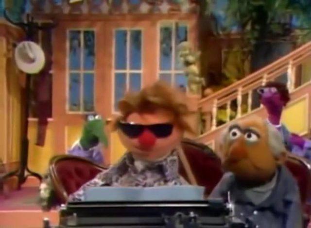 image muppets valentine show disney