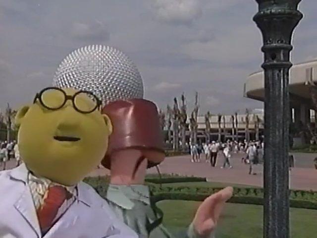 image muppets walt disney world