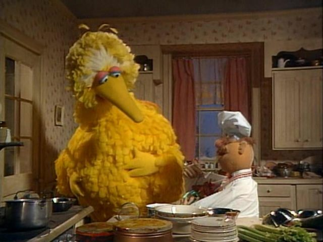 image noel muppets family disney
