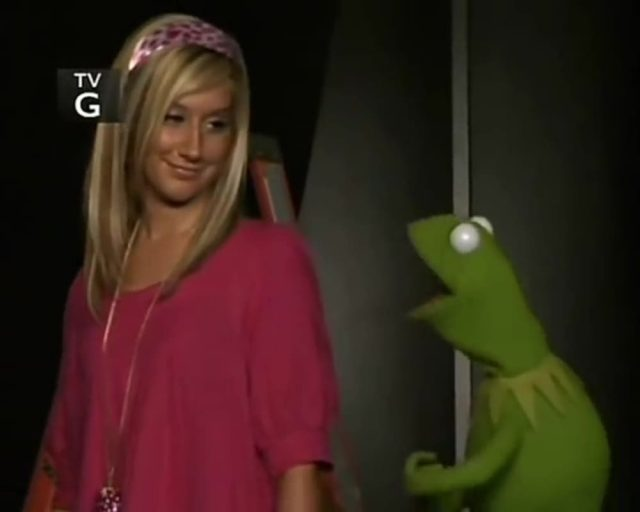 image studio dc almost live disney channel muppets