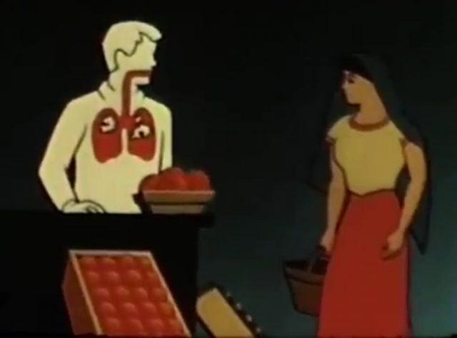 image tuberculosis disney