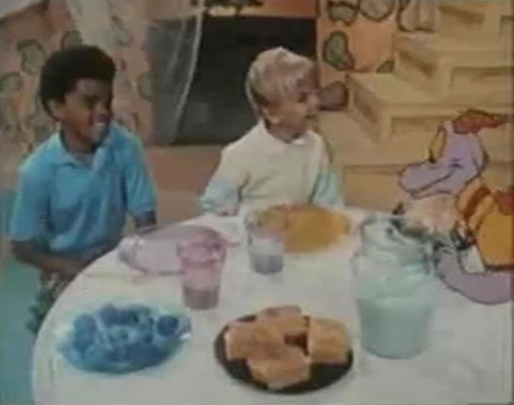 image would eat blue potato disney