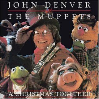 bande originale soundtrack ost score john denver muppets christmas together disney